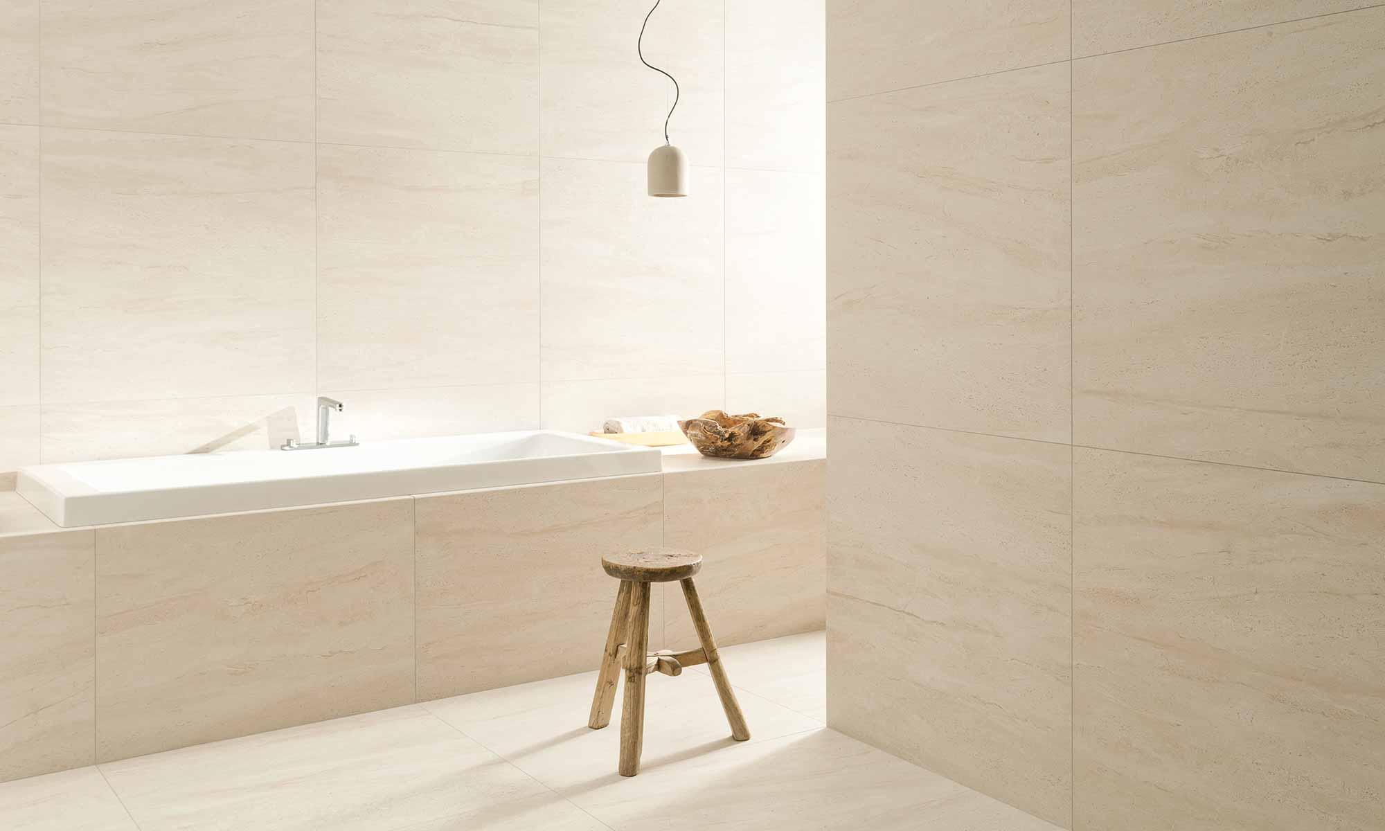 Fliesen Und Naturstein Für Ihr Badezimmer